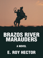 Brazos River Marauders