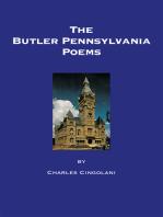 The Butler Pennsylvania Poems