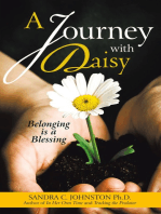 A Journey with Daisy