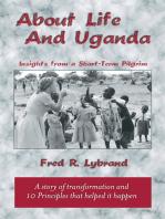 About Life and Uganda