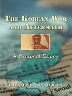 The Korean War and Aftermath