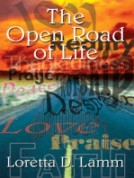 The Open Road of Life