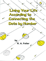 Living Your Life According to Connecting the Dots by Number