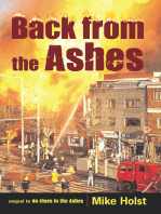 Back from the Ashes