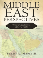 Middle East Perspectives