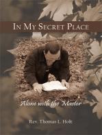 In My Secret Place