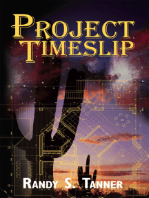 Project Timeslip