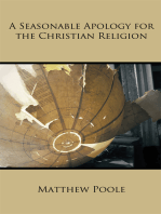 A Seasonable Apology for the Christian Religion