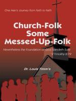 Church-Folk Some Messed-Up-Folk
