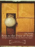 Keys to the Door of Truth
