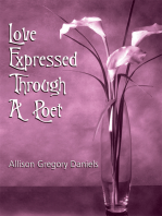 Love Expressed Through a Poet
