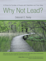 Why Not Lead?
