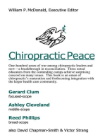 Chiropractic Peace