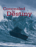 Concealed in Destiny