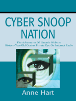 Cyber Snoop Nation
