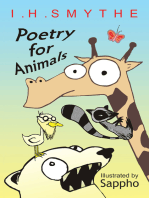 Poetry for Animals