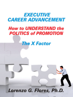 Executive Career Advancement