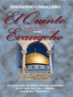 El Quinto Evangelio: Según Flavinia Marcio