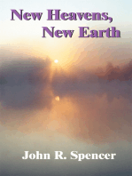 New Heavens, New Earth