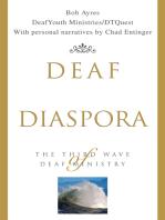 Deaf Diaspora