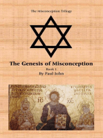 The Genesis of Misconception