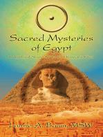 Sacred Mysteries of Egypt