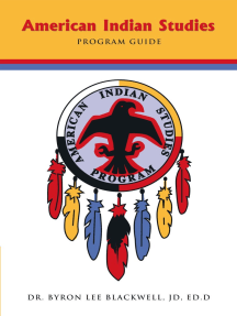 American Indian Studies Program Guide