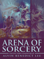 Arena of Sorcery