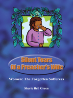 Silent Tears of a Preacher's Wife