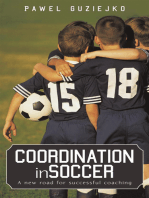 Coordination in Soccer