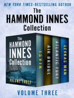 The Hammond Innes Collection Volume Three
