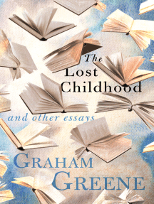 The Lost Childhood: And Other Essays