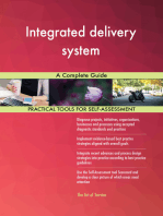 Integrated delivery system A Complete Guide