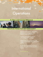 International Operations A Clear and Concise Reference