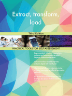 Extract, transform, load Third Edition
