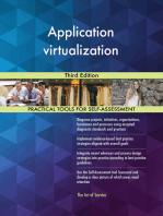 Application virtualization Third Edition
