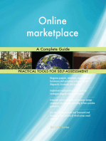 Online marketplace A Complete Guide