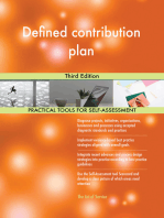 Defined contribution plan Third Edition