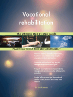 Vocational rehabilitation The Ultimate Step-By-Step Guide