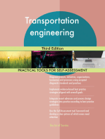 Transportation engineering Third Edition