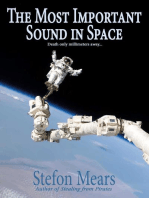 The Most Important Sound in Space