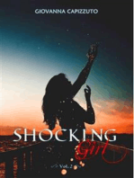 Shocking Girl Vol. 2