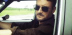 Eric Church Gets Busted By His Record Label In New Video For 'Desperate Man'