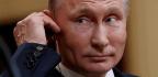 Putin's Big Tell?