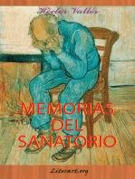 Memorias Del Sanatorio