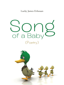 Song of a Baby (Poetry)