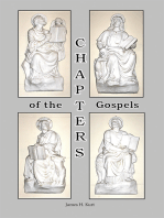 Chapters of the Gospels