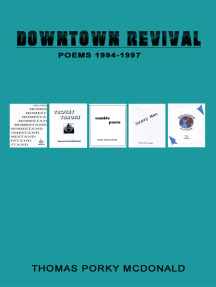 Downtown Revival: Poems 1994-1997