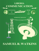 Liberia Communication