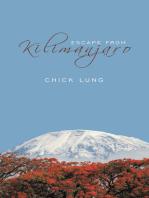 Escape from Kilimanjaro